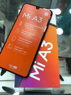 Xiaomi Mia3 64gb 4 Ram Cámara Triple