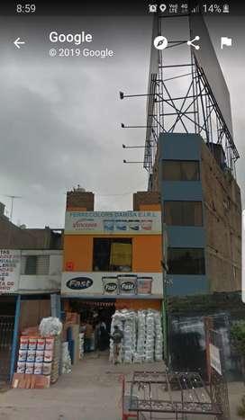 Local comercial  TOMAS MARZANO