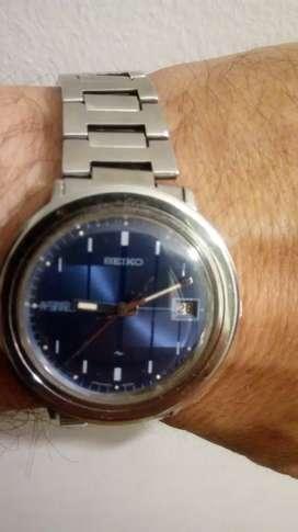 Reloj automático Seiko