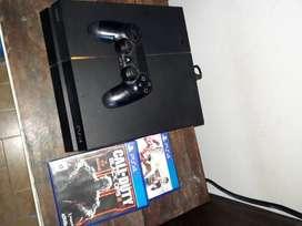 Play station 4 Call of Duty III