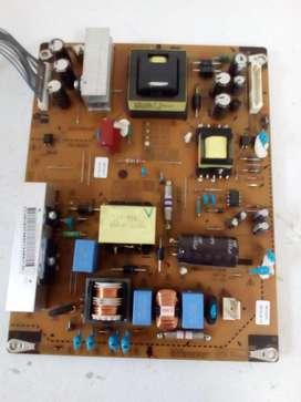 TARJETA DE REGULACION TELEVISOR MARCA LG REF: 32CS460.