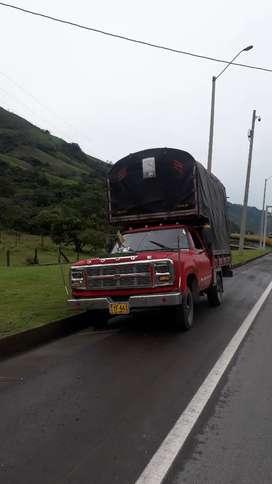 Acarreos Baratos Colombia
