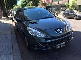 Peugeot 207 Compact Xs 1.4 4 Puertas Nafta