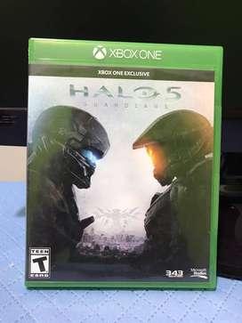 Juegos Xbox one Halo