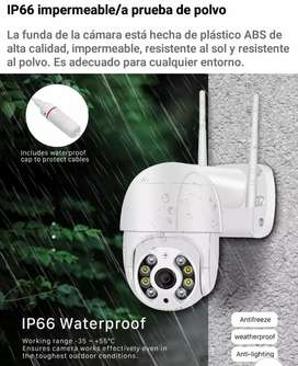 Cámaras IP Wifi 360 1080 p Full HD Alta resolución