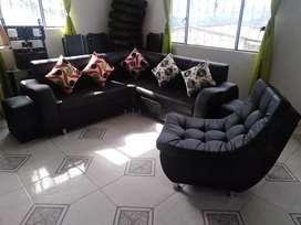 Fabrica y reparación muebles de hogar