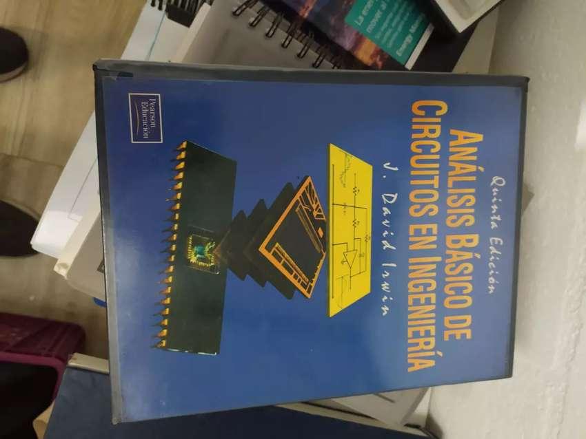 Libro ingeniería - Circuitos Eléctricos