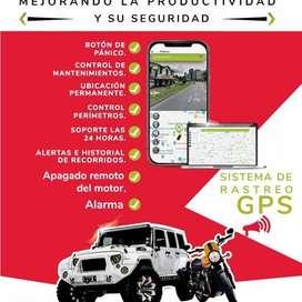 venta e instalacion de equipos GPS