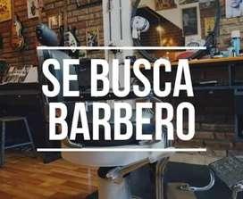 Busco Barbero con Experiencia para Piura