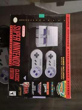 Nintendo clásico