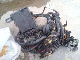 fusilera motor ecosport kinectic