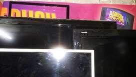 Servicio Tecnico Lcd Led Smart Tv