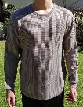 Sweater hombre Captain Fin. Talle M