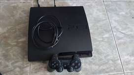 Vendo PS3 Slim en excelente estado