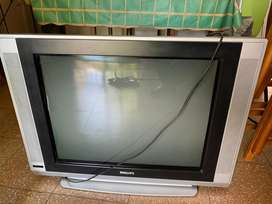 Tv 29'' Philips Pantalla Plana 29pt8457/77