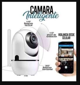 Cámara Inteligente ROTACION 360 A-20 | D-012 PAGO CONTRAENTREGA EN COLOMBIA