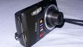 Camara digital Kodak Easyshare M531