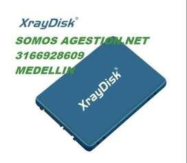 DISCO DE ESTADO SOLIDO SSD 128GB