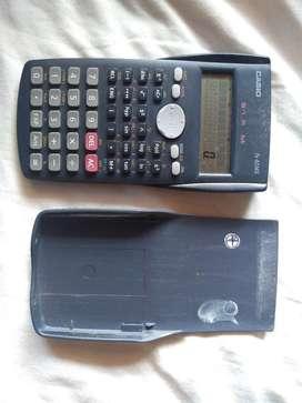 Calculadora Fx-82ms Casio