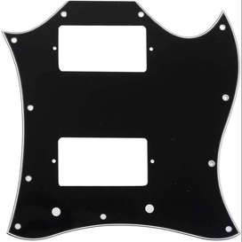 Pickguard Para Gibson American Sg - Nuevo