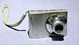 Cámara Digital Kodak Easyshare C140