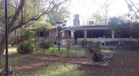 Alquilo casa 4 dormitorios sobre ruta 9 sur