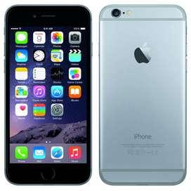 iphone 6 para respuesto