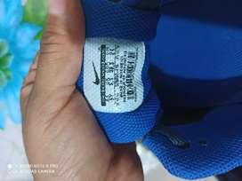 Vendo Nike azules talla 37