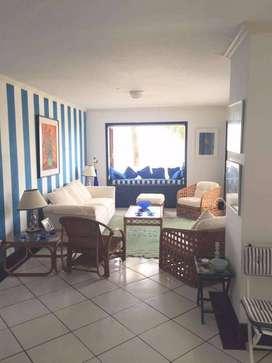 Rento Casa Vacacional en Casablanca, Same, Esmeraldas