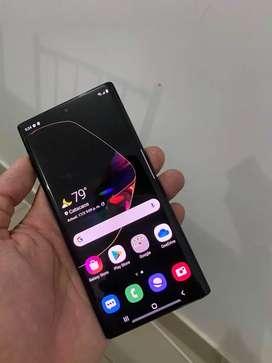 Samsung note 10 libre para movistar