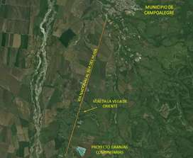 Proyecto granjas integrales.