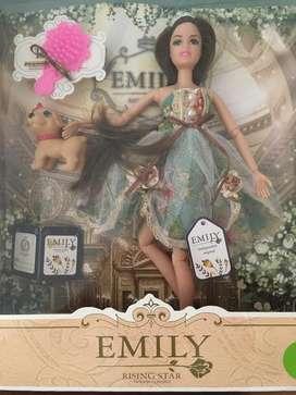 EMILY RISING STAR