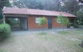 Alquilo Casa Monte Hermoso P/8 Personas