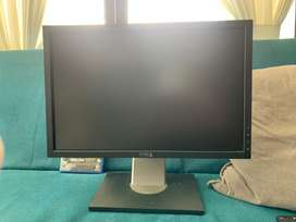 Monitor 75hz Dell