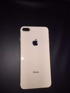 Iphone 8 plus Rose gold 64GB