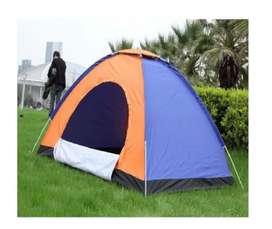 Carpa Para 3 Personas Para Campamento