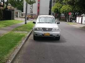 Chevrolet Grand Vitara 4x4 Automatica full equipo