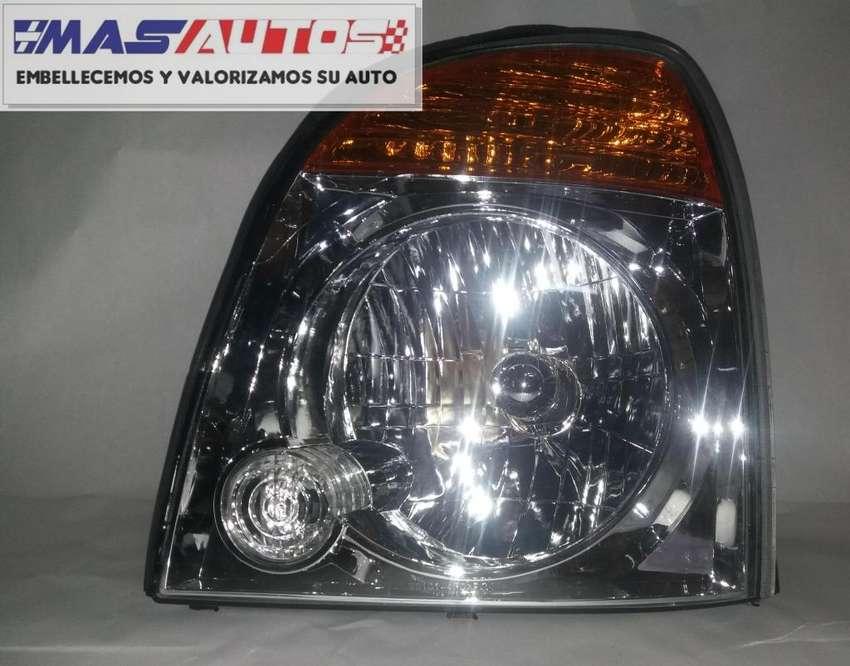 Farola Hyundai Porter 2012  2014 / Pago contra entrega a nivel nacional 0