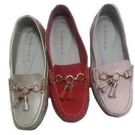 Zapato Mocasín Parrys