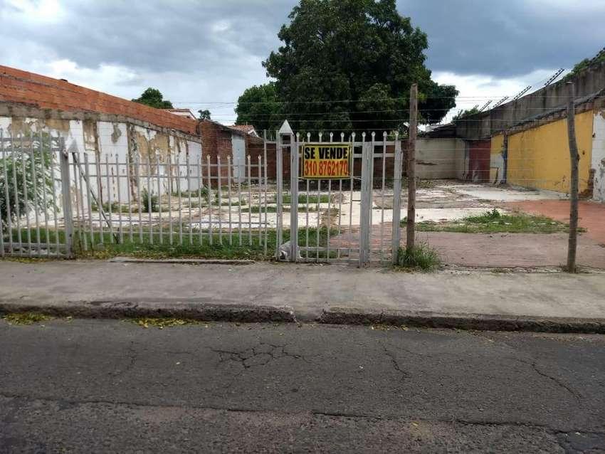 Lote en Barrio Blanco de 470m2 Cúcuta 0