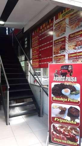 Vendo ARROZ PAISA DE 2PISOS