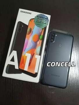 Teléfonos Samsung Nuevos A Domicilio