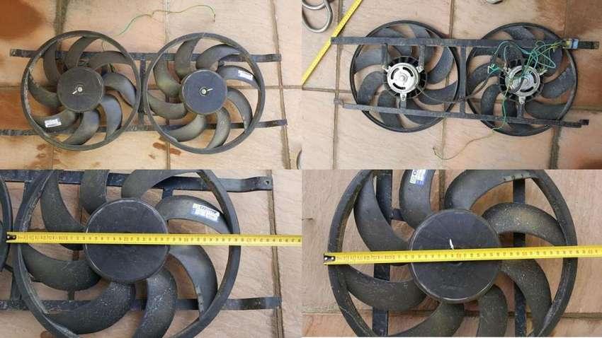 Electro Ventiladores 0