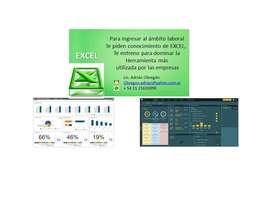 Curso Excel-Inicial-Intermedio