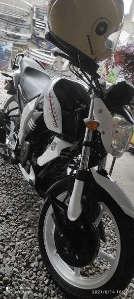 Vende Yamaha fz16 en muy buen estado