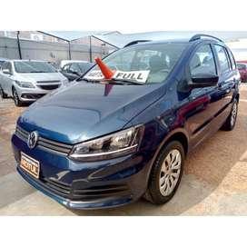 Volkswagen Suran Confortline L/N 1.6 2015
