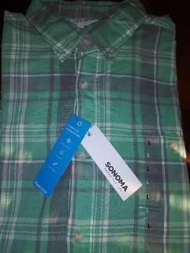 Camisa Sonoma