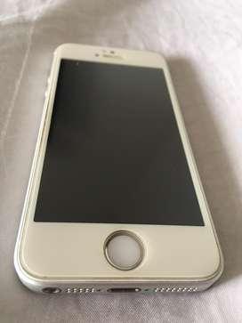 Iphone SE .