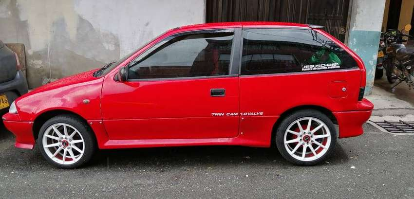 chevrolet swift coupe 1000 0