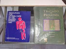 Nelson, Tratado De Pediatria 17ma Edicion